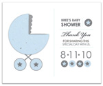 plantable paper baby shower