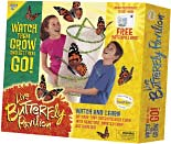 Live Monarch Butterfly Rearing Kit butterfly kit live butterfly kit monarch butterfly chrysalis educational school kit classroom party favor releasing butterfly butterfly wedding decoration butterfly themed wedding live butterfly release butterfly wedding accessory butterfly releasing wedding live wedding butterfly wedding monarch butterfly swallowtailfarms.com