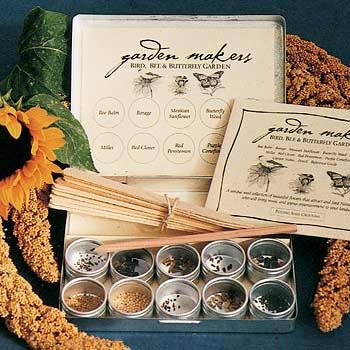 Butterfly And Garden Gifts Favors And Accessories Release