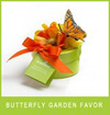 butterfly favors butterfly theme gifts favors and accessories for butterfly weddings
