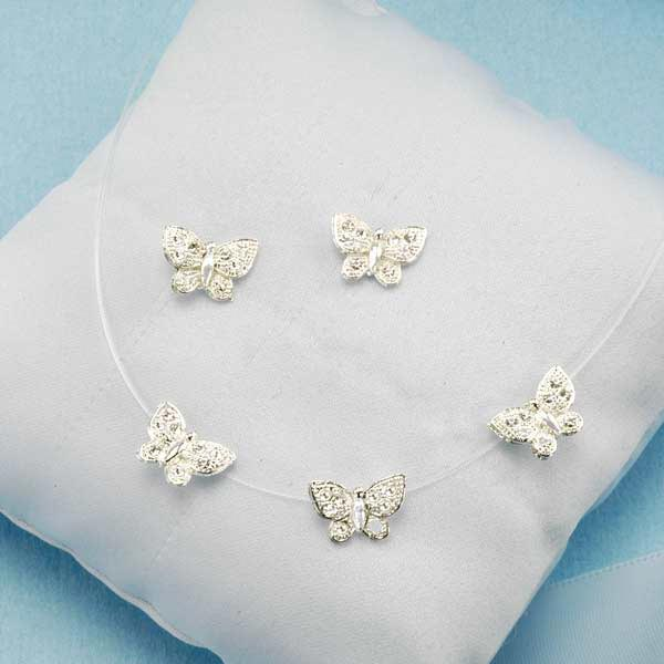 Butterfly and Dragonfly Jewelry Gifts Favors and Accessories